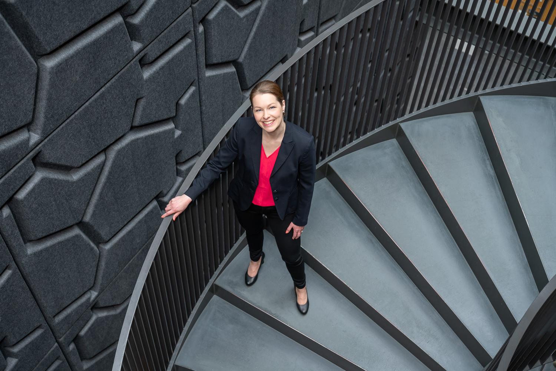 Finapartner Liisa Mutanen